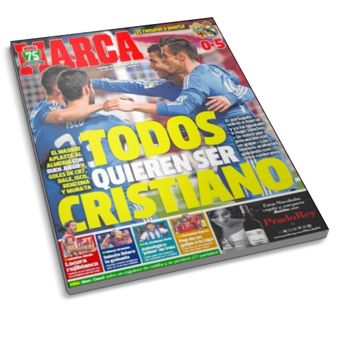 Diario MARCA 24 NOVIEMBRE 2013 [PDF]