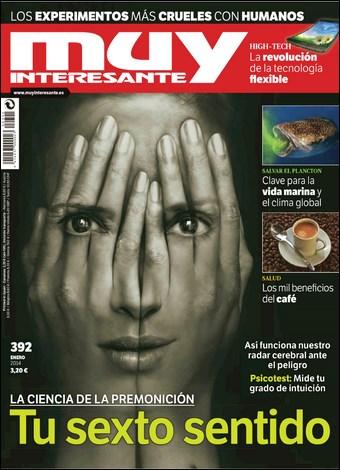 Revista MUY INTERESANTE – Enero 2014