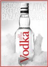 El Gran Libro del Vodka (2013) Nueva revista
