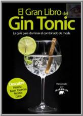 El Gran Libro del Gin Tonic – (2013)